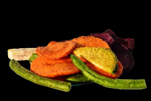 groentechips